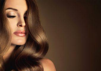 Фризьорство и фризьорски услуги - прически, подстригване, възстановяващи терапии за коса, боядисване, сгъстяване на коса от студио за красота Визия Пловдив
