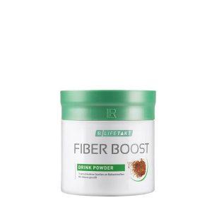 Напитката LR LIFETAKT Fiber Boost с високо съдържание на фибри ви засища добре от студио за красота Визия Пловдив
