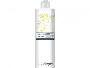 Мицеларен почистващ гел Algologie VNA400 от студио за красота Визия Пловдив