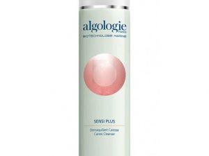 Мляко за нежно почистване Algologie 290 от студио за красота Визия Пловдив