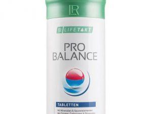 LR LIFETAKT Pro Balance Таблетки за регулиране на алкално-киселинния баланс поръчай онлайн от Студио за красота Визия Пловдив